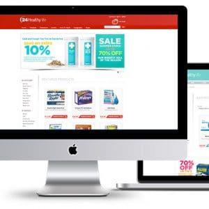 آموزش فروشگاه اینترنتی با جومولا JoomShopping