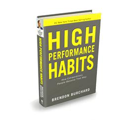 کتاب الکترونیکی عادات افراد فوق موفق برندن بشارد