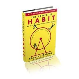 دانلود کتاب قدرت عادت چارلز دوهیگ