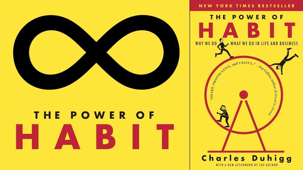 کتاب قدرت عادت چارلز دوهیگ