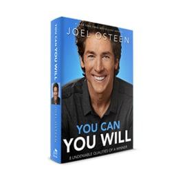 کتاب الکترونیکی خواستن توانستن است – جول اوستین