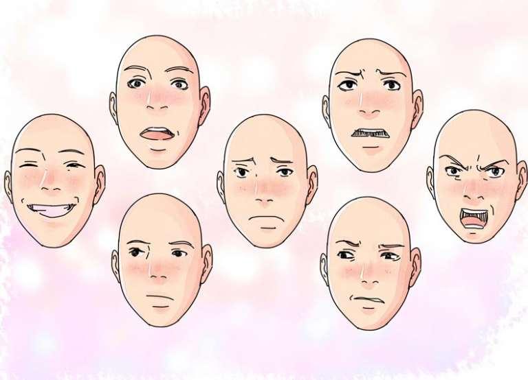 دوره آموزش زبان بدن