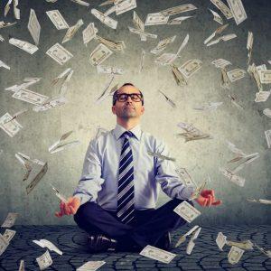 كسب ثروت و هیپنوتراپی جذب فوری ثروت