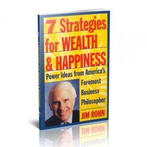 دانلود کتاب هفت اصل دستیابی به ثروت و کامیابی