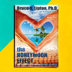 دانلود کتاب اثر ماه عسل (دکتر بروس لیپتون)